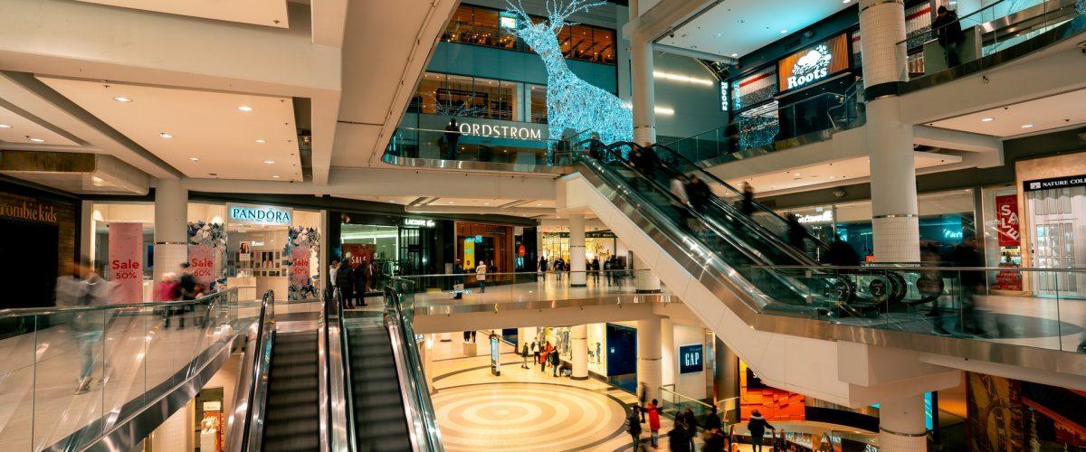 Westend Mall