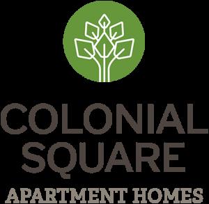 Colonial Square Apartment Homes logo